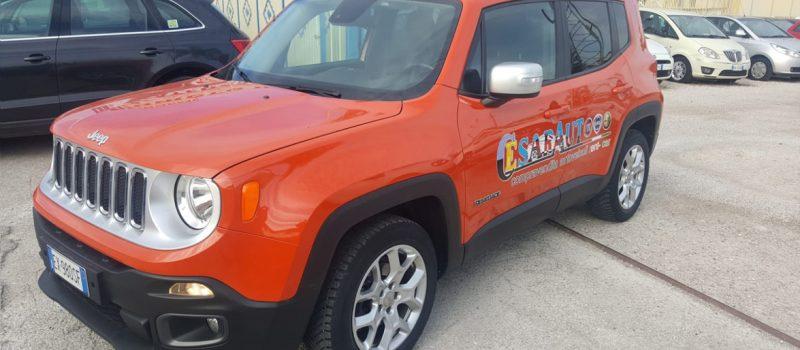 Piccola Jeep Cesarauto